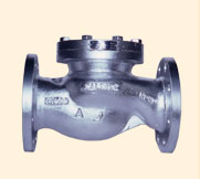 non-return-valves